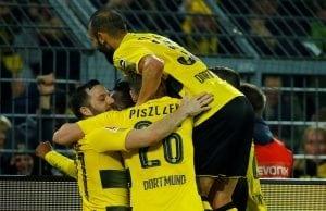 Borussia Dortmund budar på Lautaro Martinez