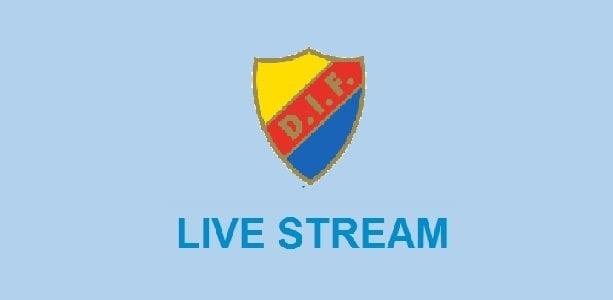 Djurgården live stream gratis