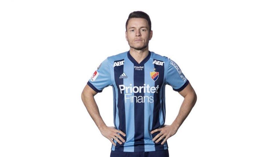 Djurgårdens matchtröjor 2018