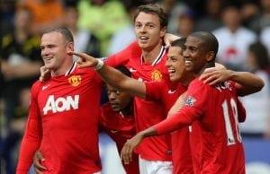 Förre Manchester United-stjärnan nära Arsenal