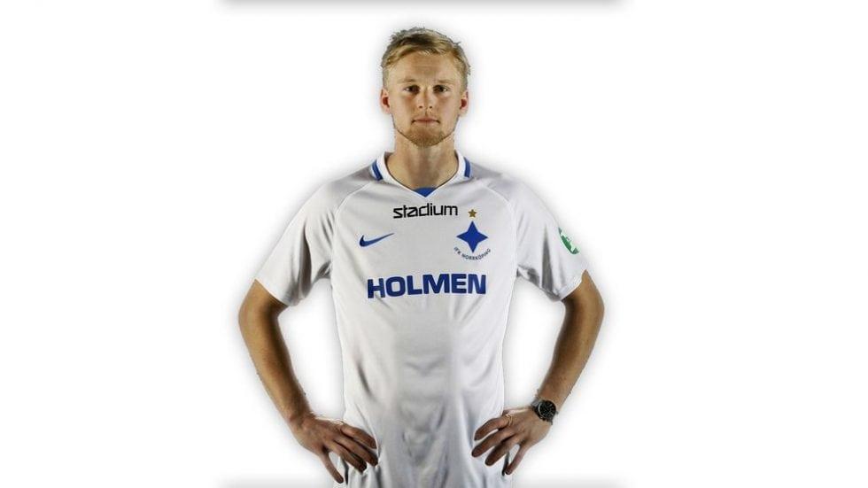 IFK Norrköpings matchtröjor 2018