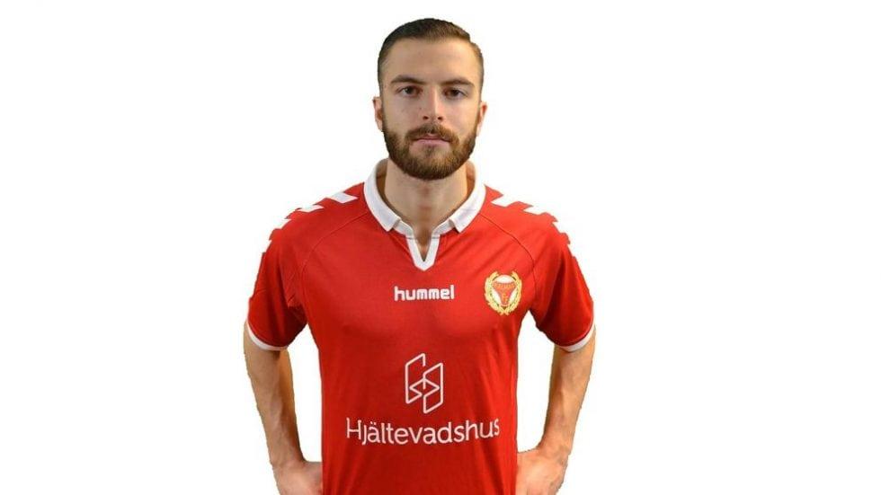 Kalmar FF matchtröjor 2018