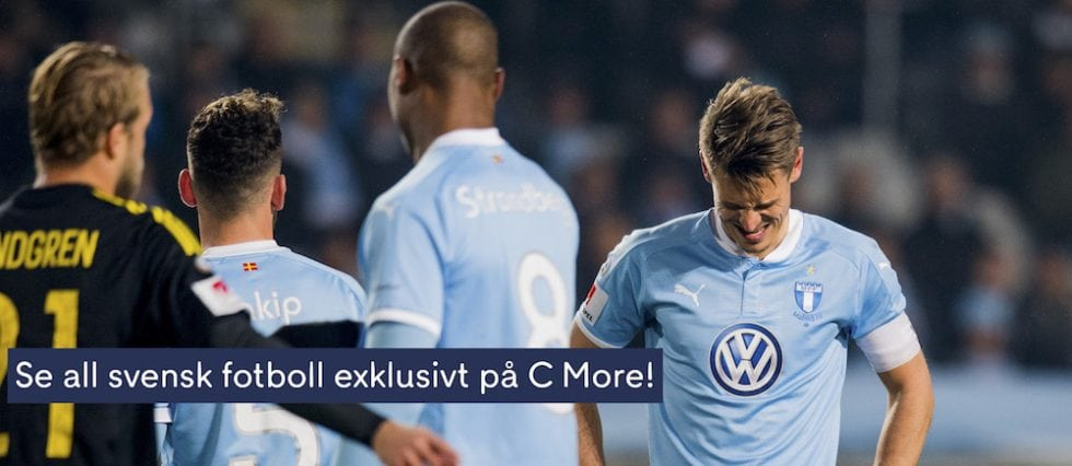 Malmö FF Östersund stream? Streama Malmö FF Östersunds FK live stream online här!