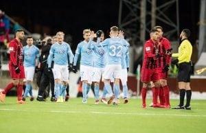 Malmö FF Östersund stream gratis? Streama Malmö FF Östersunds FK live stream online!