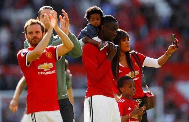 Manchester United löner & lönelista 2017-2018
