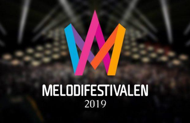 Melodifestivalen 2019 städer