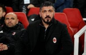 Milan siktar in sig på Andrea Belotti