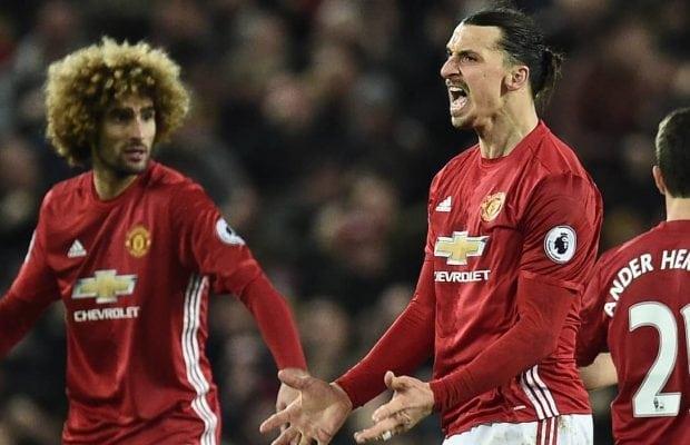 Mourinho osäker - nu kan stjärnan lämna United