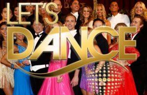 När börjar Let's Dance 2019? Start, datum, TV-tider & premiär 2019!