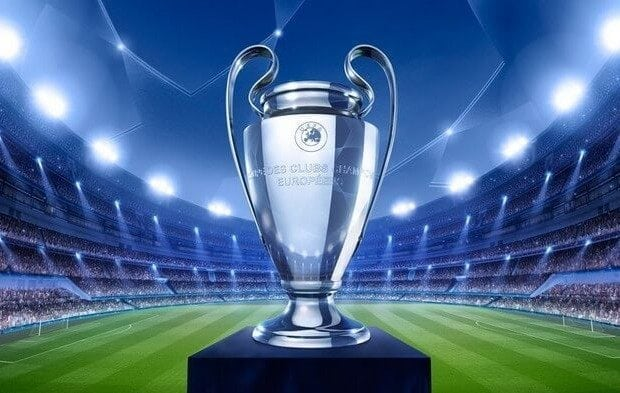 Prispengar Champions League