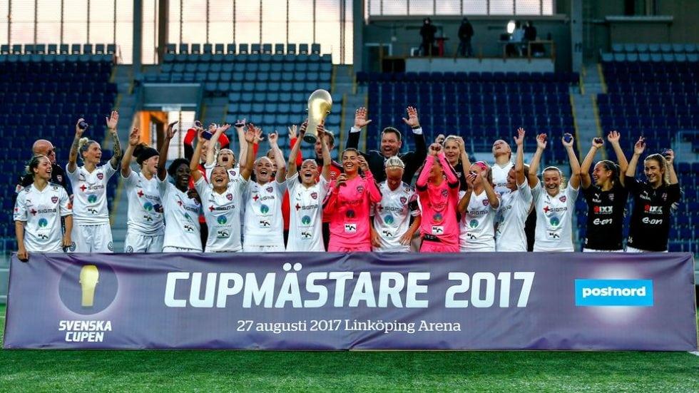 Prispengar Svenska Cupen 2018: så mycket får vinnaren i vinstpengar!