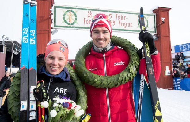 Prispengar Vasaloppet 2019 - hur mycket får vinnaren i vinstsumma?