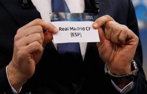 Robert Lewandowski närmar sig flytt till Real Madrid