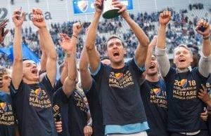 Svenska Cupen 2019 spelschema