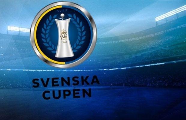 Svenska Cupen resultat 2018