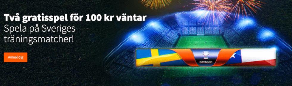 Sverige Rumänien gratisspel