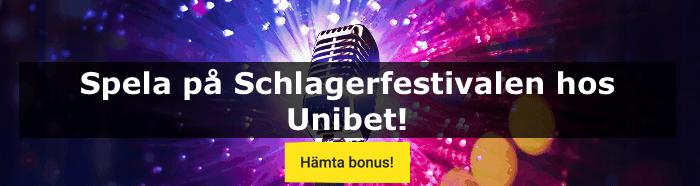 TV-tider Melodifestivalen 2019 - datum, tid, kanal, tablå & sändning!