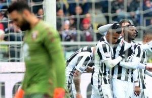 Uppgifter: Alex Sandro allt närmre flytt från Juventus i sommar