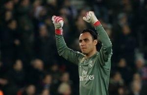 Uppgifter: Alisson kommer ersätta Navas i Real Madrid