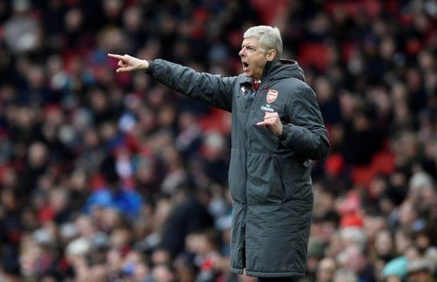 Uppgifter: Arsenal ställer in sig på att sälja Hector Bellerín