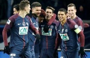 Uppgifter: Inter vill värva Di Maria i sommar