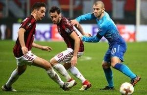 Uppgifter: Jack Wilshere kan lämna Arsenal för Milan