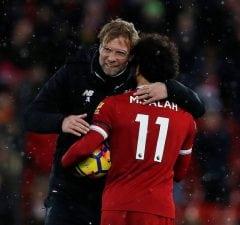 Uppgifter: Liverpool har satt prislapp på Mohamed Salah