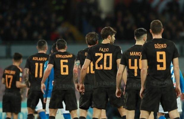 Uppgifter: Milan vill värva Strootman