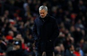 Uppgifter: Mourinho uppmanas sälja Alexis Sanchez