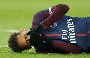 Uppgifter: Neymar kräver monstersumma för att inte lämna PSG