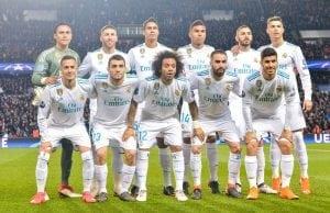 Uppgifter: PSG vill värva Karim Benzema