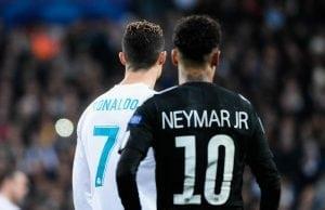 Uppgifter: Real Madrid i möte om värvning av Neymar