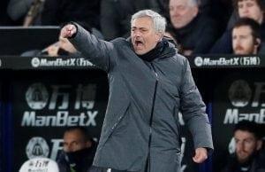 Uppgifter: United backar Mourinho - kan sälja Paul Pogba efter säsongen