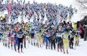 Vasaloppet 2019 resultat - vem fick bästa tiden på Vasaloppet 2019?