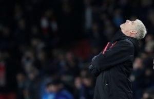"""Wenger bekräftar: """"Kommer fortsätta träna"""""""