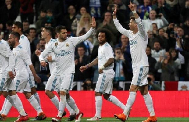 Zidane: Ni måste lämna Real Madrid