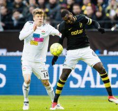 AIK Dalkurd startelva, laguppställning & H2H statistik Allsvenskan 2018!