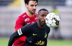 AIK IFK Göteborg stream 2020!