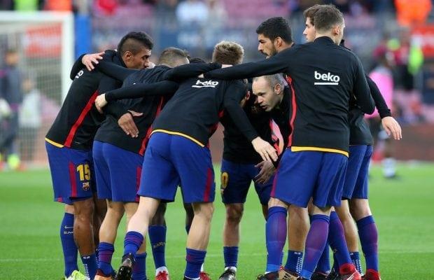 Iniesta klar for spel