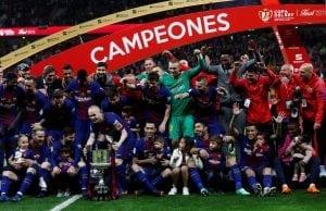 Arsenal och PSG drömmer om Andres Iniesta