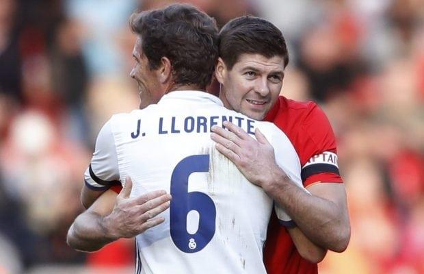 Klopp skulle anställa Gerrard