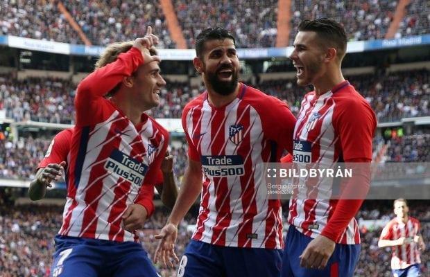 Griezmann i samtal med Atletico - kan bli klar för Barcelona