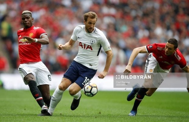 Real Madrid fortsätter jaga Harry Kane