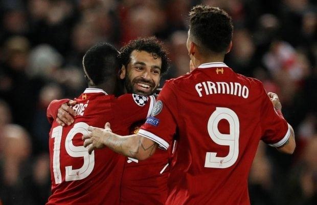 Mourinho förnekarförsäljningen av Salah