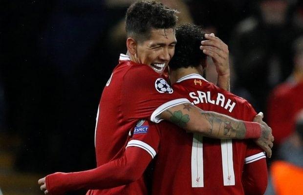 Real Madrid har inte hört av sig om Salah