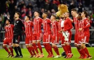 Bayern Munchen vill köpa loss James i sommar