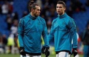 Bekräftar: Gareth Bale utesluter inte flytt i sommar