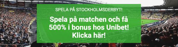 Betting tips Djurgården AIK