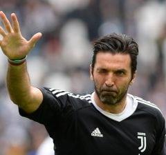 Boca Juniors i kontakt med Gianluigi Buffon