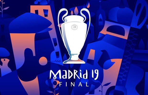 Champions League kvartsfinaler 2019 - lottning + spelprogram!